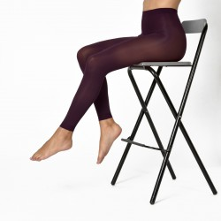 Red wellness 70 d leggings