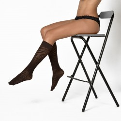 Savannah knee-hight 70 d