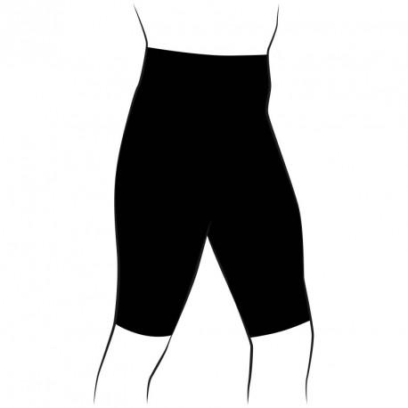 Panty contour